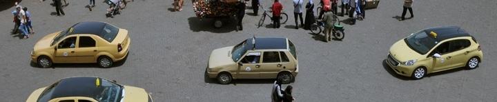 Taxi Marrakech - Conseils pour visiter Marrakech et ses alentours