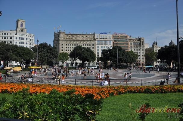 Top 5 des plus beaux sites à visiter à Barcelone