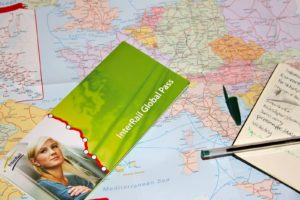 Global Pass InterRail