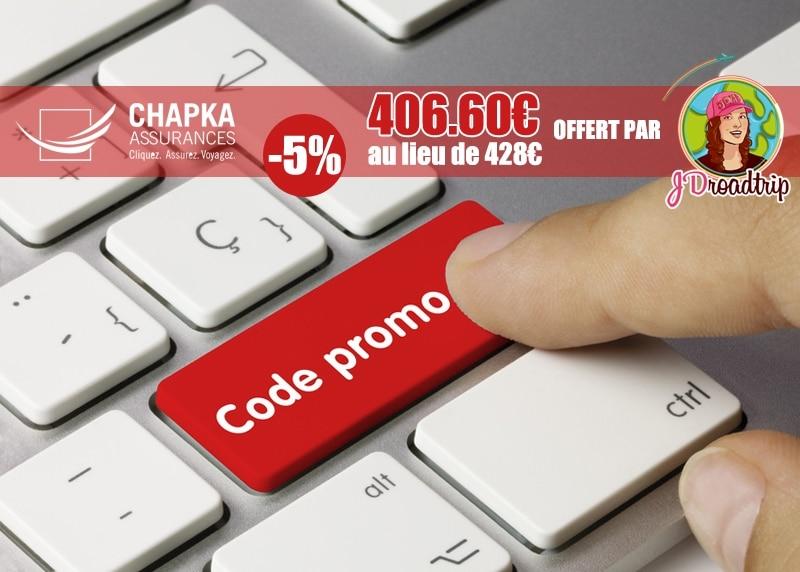 Chapka Assurance santé WHV / PVT