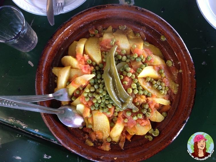 Tajine - Conseils pour visiter Marrakech et ses alentours