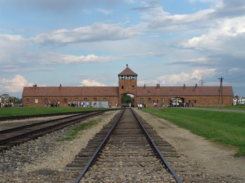 Top 5 Cracovie - Auschwitz