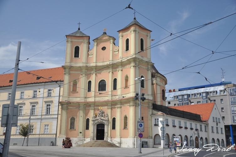Visiter Bratislava en 3 jours