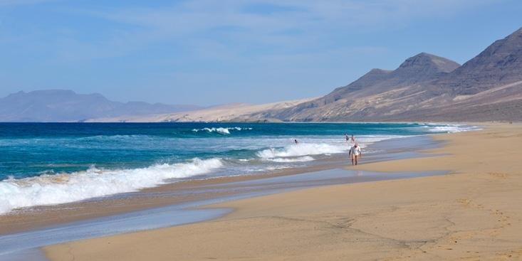 Fuerteventura top 5