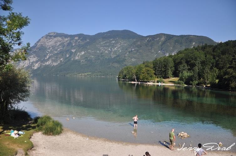 Slovenie-Lac_Bled-11