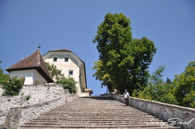 Slovenie-Lac_Bled-31