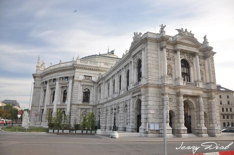 Visiter Vienne en 3 jours - Opera