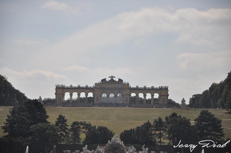 Visiter Vienne en 3 jours - Hofburg
