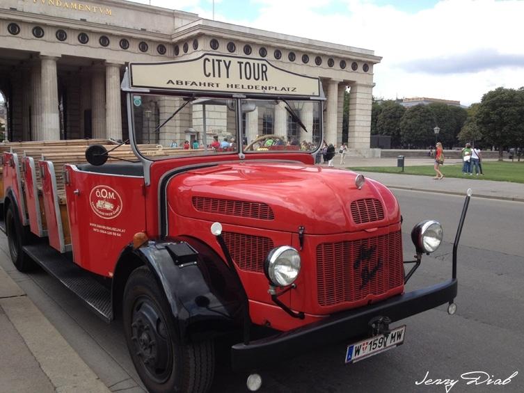 Visiter Vienne en 3 jours - City Tour