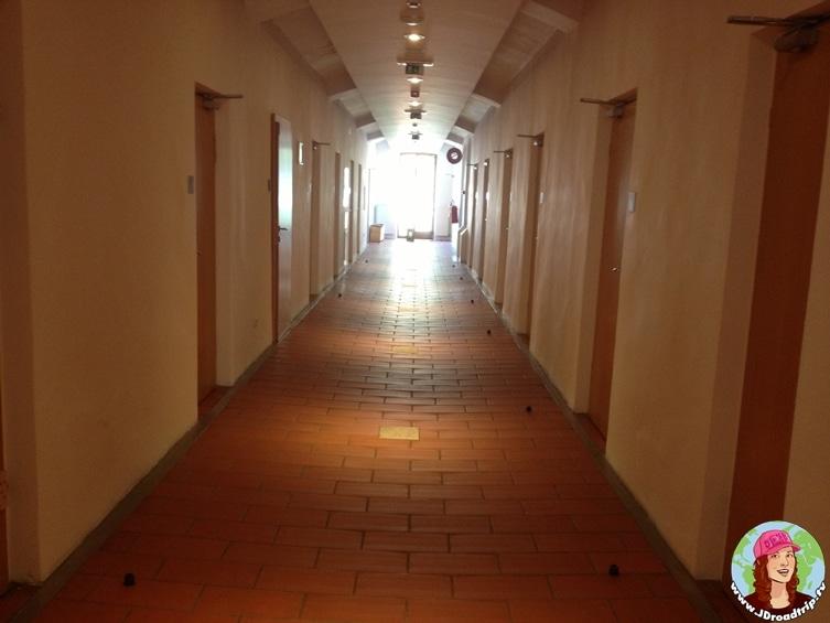 auberge de jeunesse Celica Hostel à Ljubljana