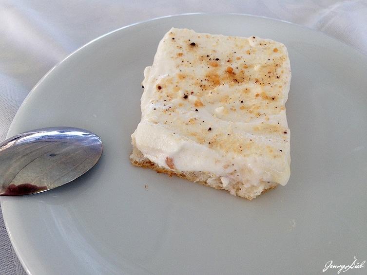 Les spécialités grecques