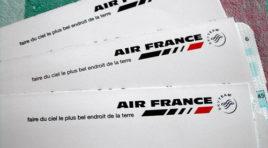 Quel serait le juste prix des billets d'avion ?