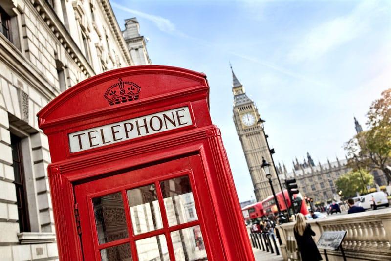 Conseils pour partir à Londres pas cher