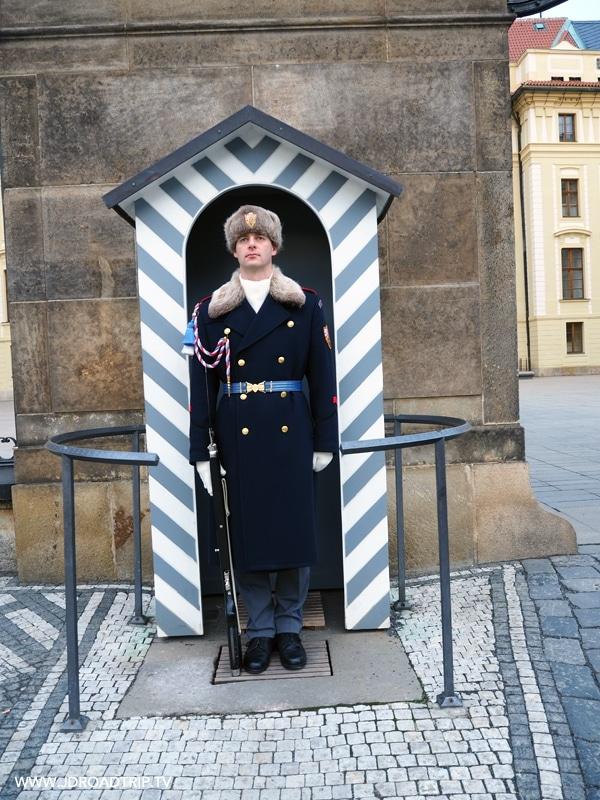 Visiteri Prague en 4 jours - Château de Prague