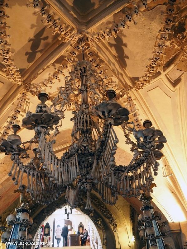 Visiter Prague en 4 jours - Kutna Hora