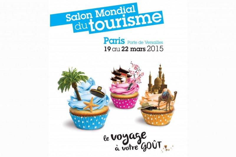 Salon Mondial du Tourisme 2015