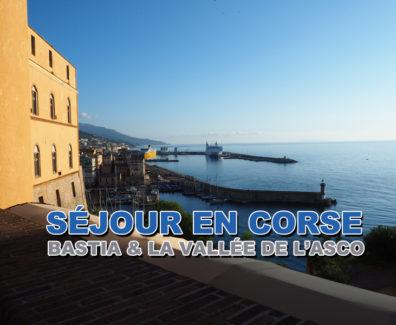 Bastia auberge de jeunesse