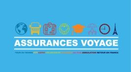 Assurances voyage : Tour du monde, Au pair, Expat, PVT, Volontariat
