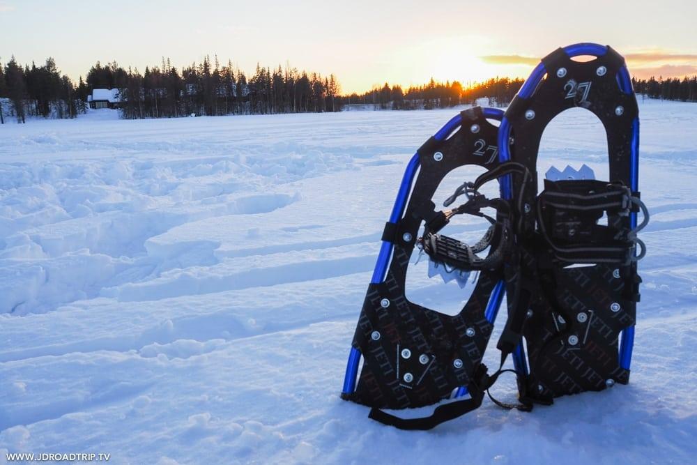 Les vêtements à prévoir pour la Laponie