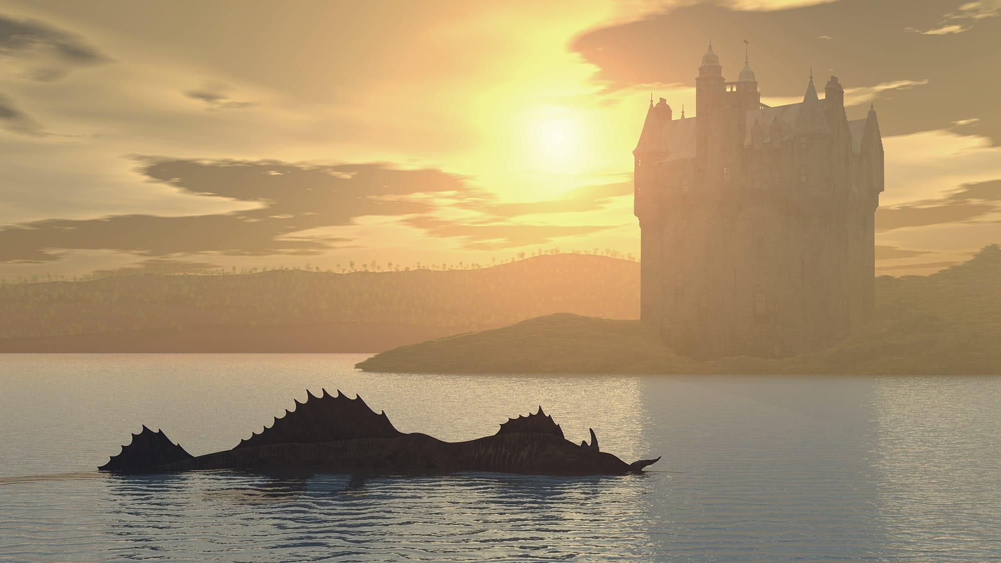 Lieux à visiter en Écosse - Loch Ness