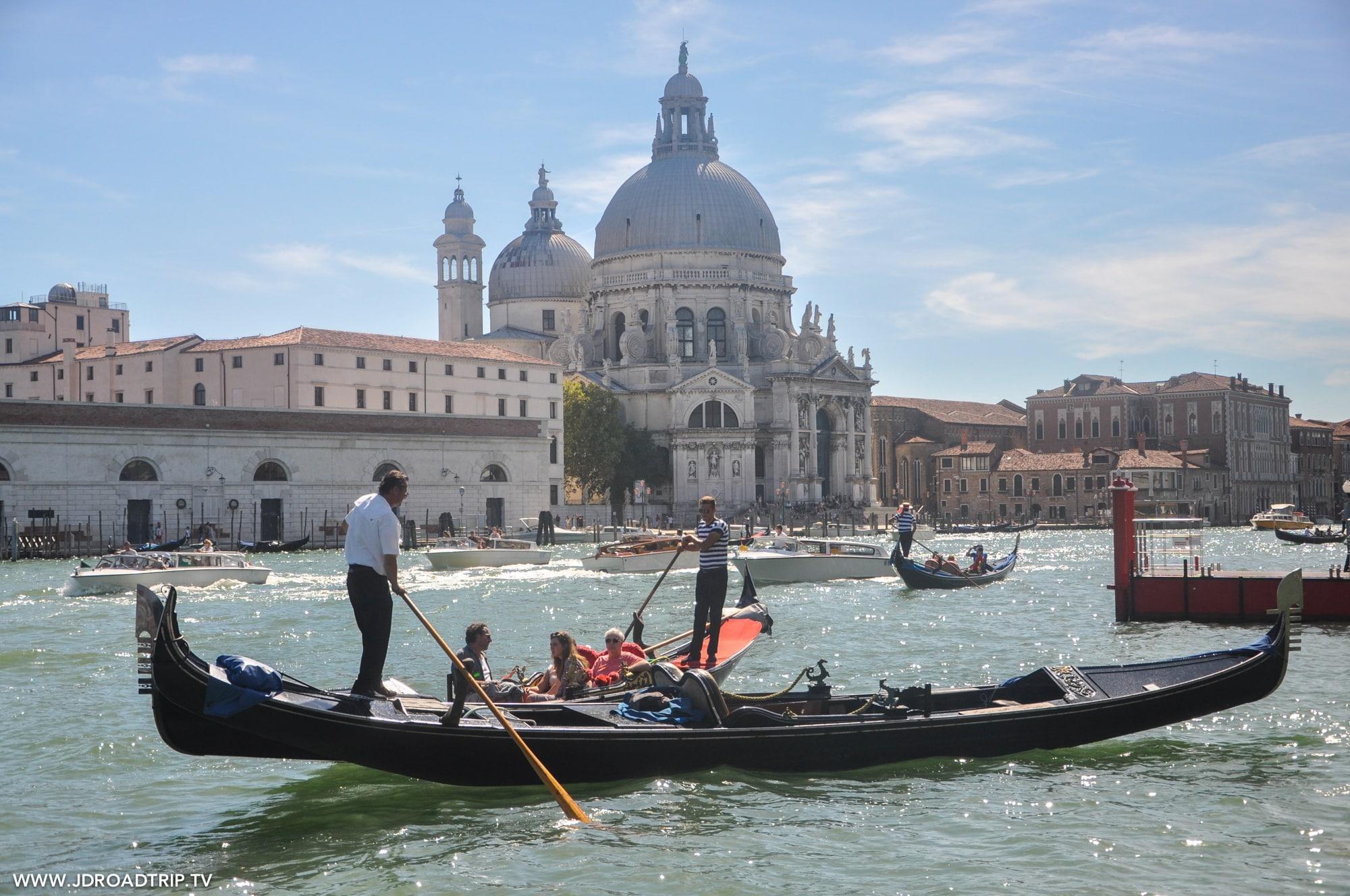 Visiter Venise en 3 jours - Vue