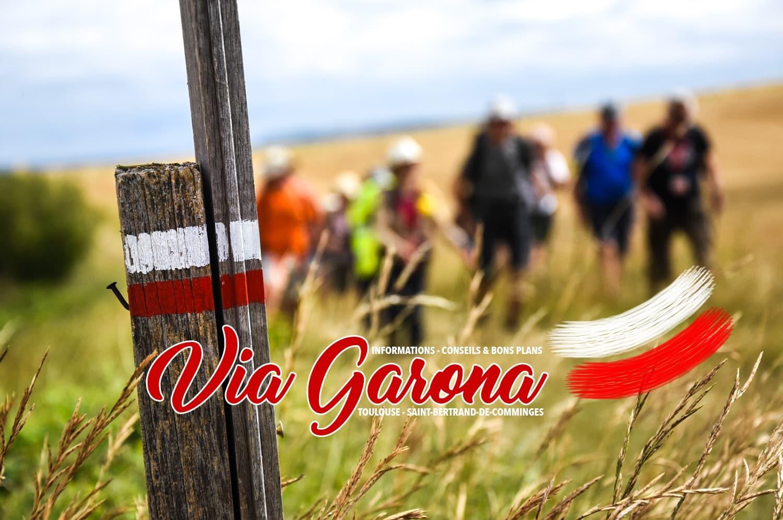 Via Garona, une nouvelle randonnée pédestre en Haute-Garonne