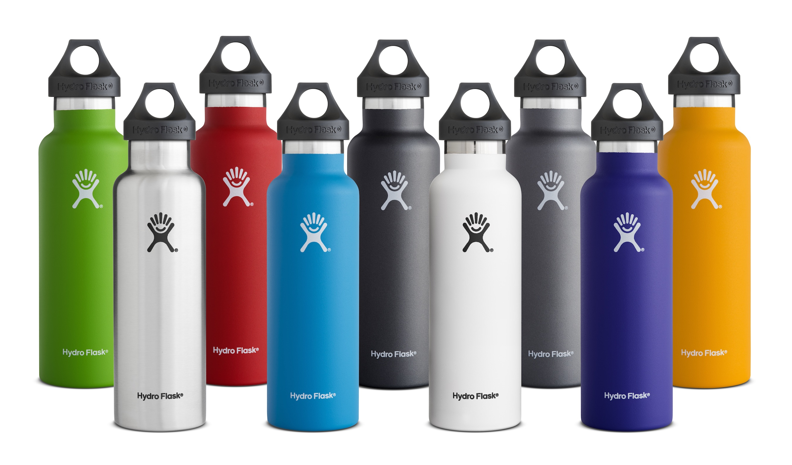 gourde isotherme Hydro Flask