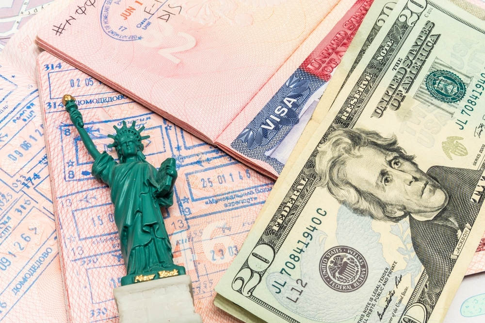 Demande ESTA pour votre voyage aux États-Unis