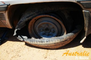 Conseils pour acheter un van en Australie