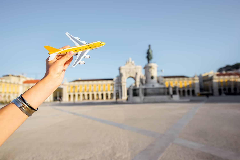 Conseils pour organiser son séjour à Lisbonne