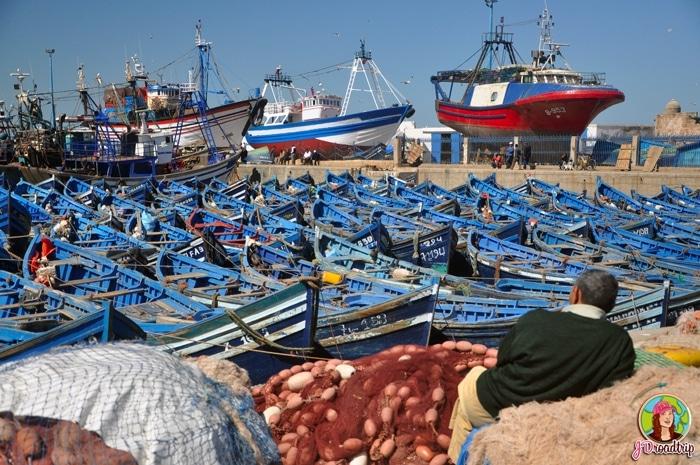 Essaouira - Conseils pour visiter Marrakech et ses alentours