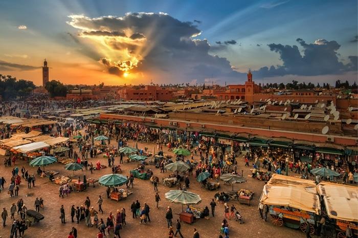 Conseils pour visiter Marrakech et ses alentours