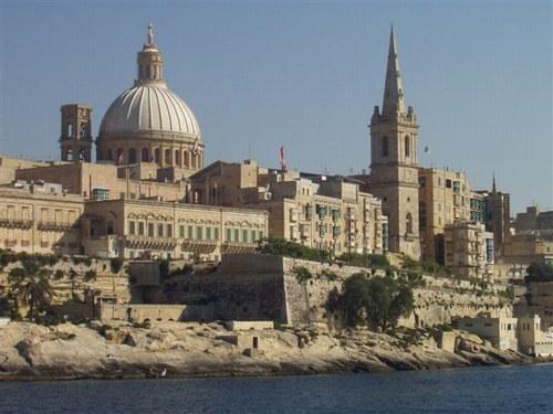 Malte Top 5 - La Valette