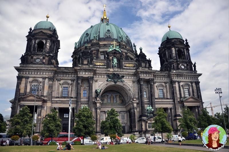 visiter Berlin en 3 jours - Berliner Dom