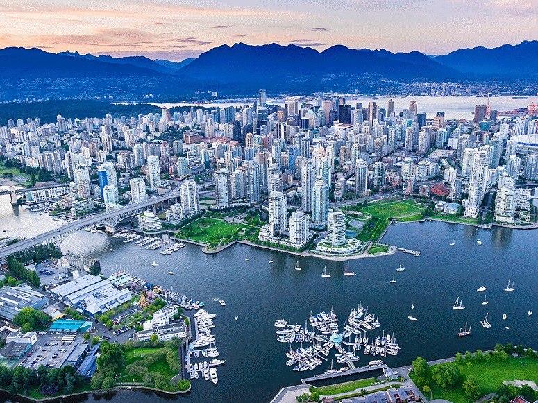 Top 5 Canada - Montréal