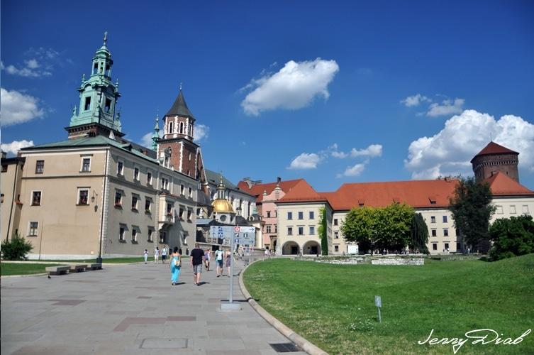 Visiter Cracovie en 3 jours