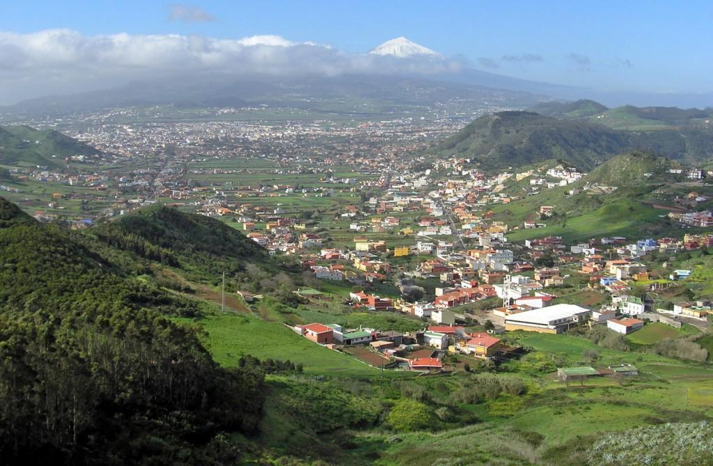 Ténérife Top 5 - San Cristobal de la Laguna