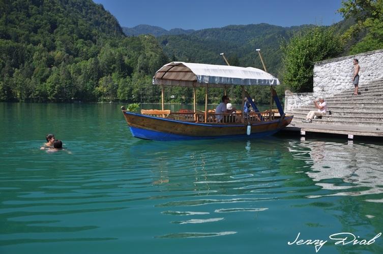 Visiter Bled, le lac Bohinj & les gorges de Vintgar en Slovénie