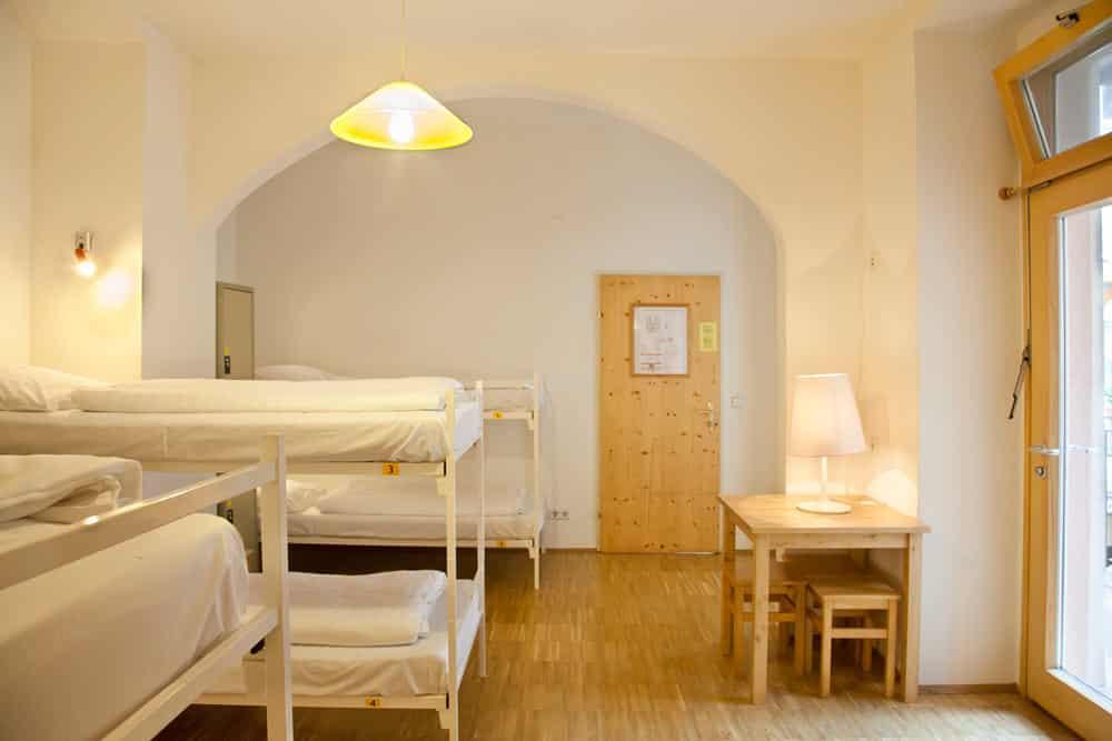 Ruthensteiner Hostel à Vienne