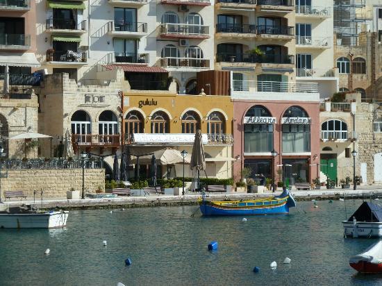 Où manger à Malte