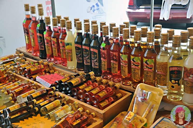 spécialités maltaises