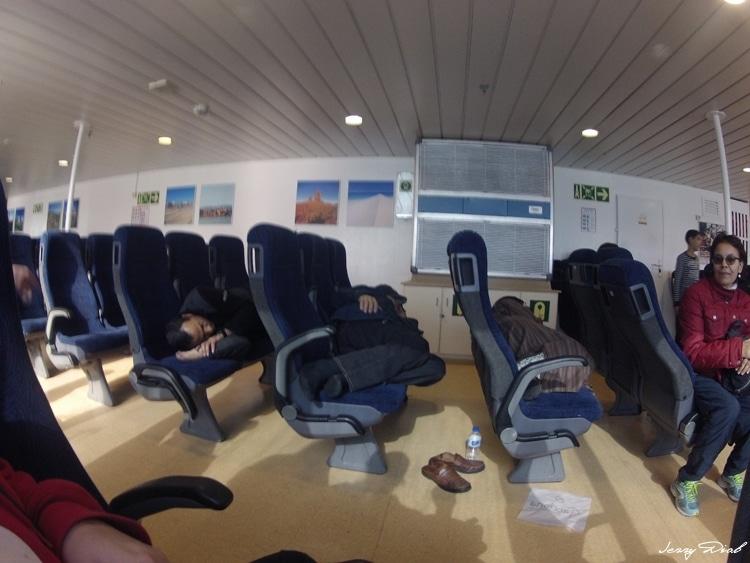 Partir au Maroc avec Eurolines