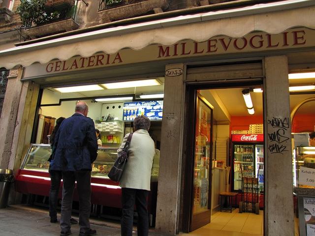 Où manger à Venise