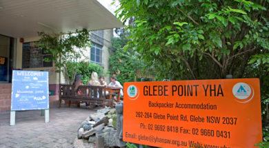 Glebe-YHA