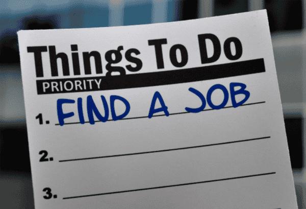 Jobs à Sydney