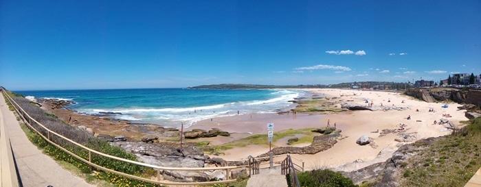 Marouba-beach-australie