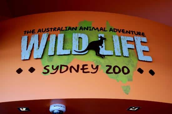 attractions à Sydney