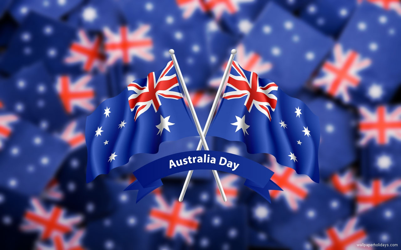 Qu'est que la Australia Day ?