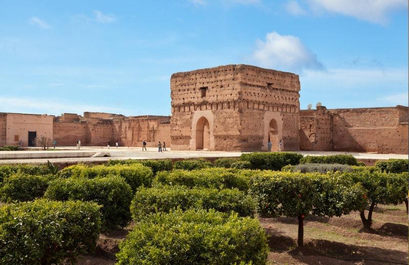 Conseils pour visiter Marrakech et ses alentours - Palais El Badi