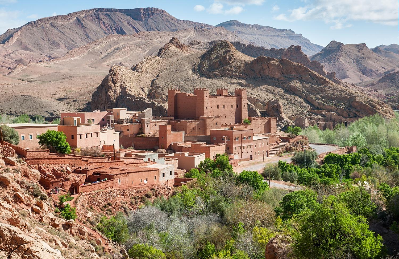 Conseils pour visiter Marrakech et ses alentours - Excursion Haut-Atlas